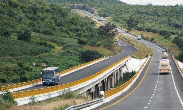 CAMBIO. Carreteras de Cuota será absorbida por la Secretaría de Infraestructura. Foto: Especial
