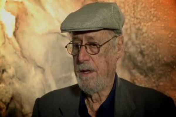 Roberto Fernández muere. Foto: especial