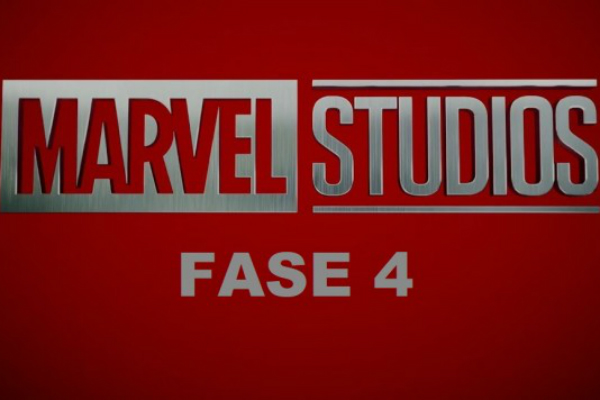 La Fase 4 fue confirmada durante la Comic-Con San Diego 2019. Foto: Especial.