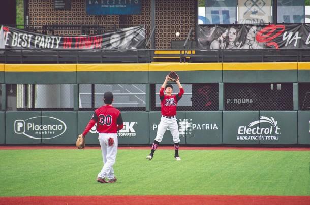 DOMINANTES. Los jugadores del Team López consiguieron un sábado perfecto. Foto: Probeis.mx