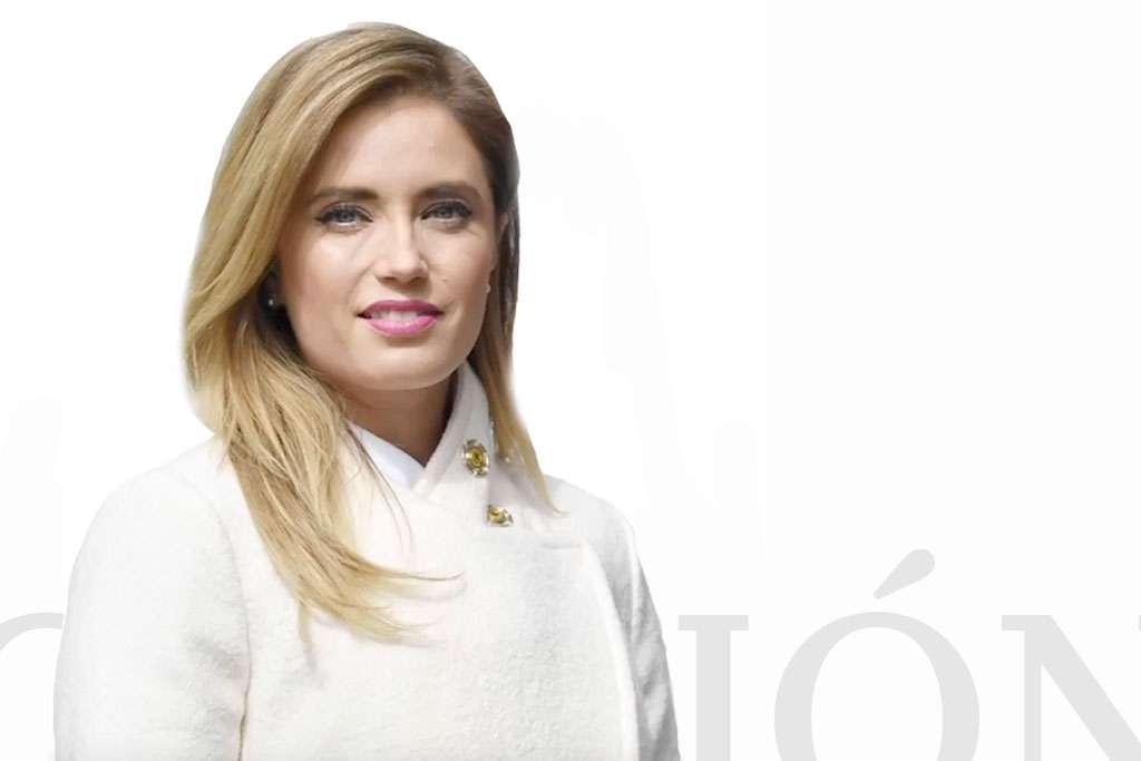 Azul Etcheverry / Claraboya / Columnista de El Heraldo de México