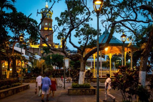 Ciudad de Vallarta