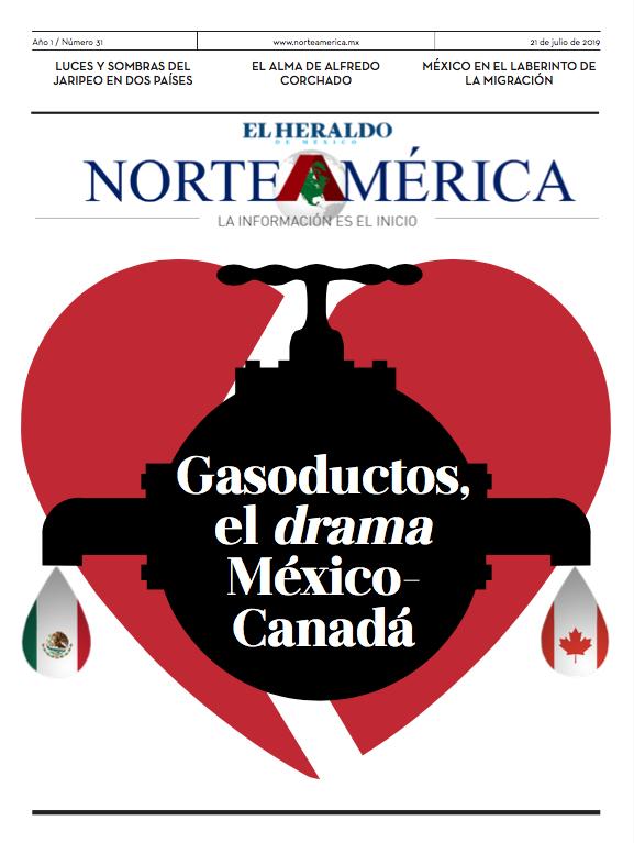 El Heraldo Norteamérica 21 de julio de 2019