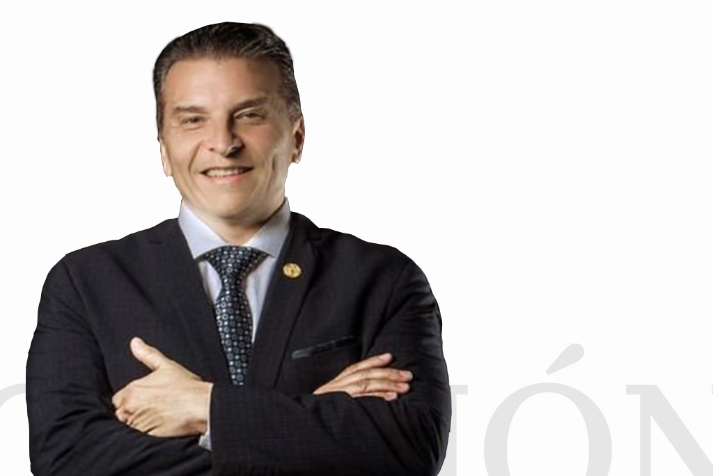 Manuel Rodríguez González / Columna Editorial / El Heraldo de México