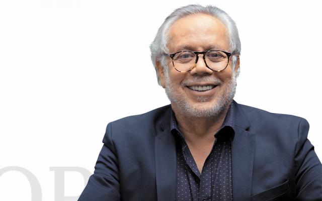 Luis de Llano / Crónicas transatlánticas del exilio español / Heraldo de México