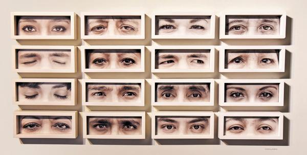 BÚSQUEDA. Solidez y concepto fotográfico son tomados en cuenta para elegir artistas. Foto:  Daniel Ojeda.