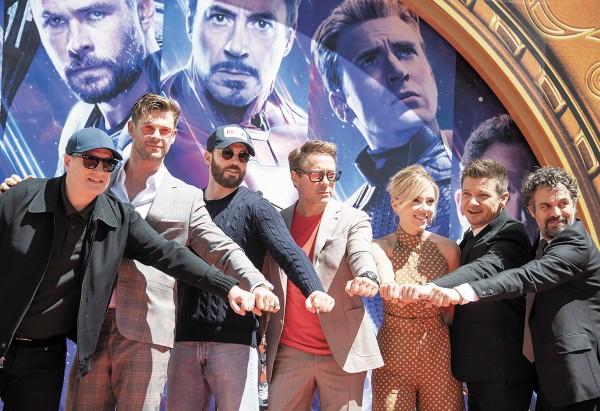 ÉXITO. Es una película de superhéroes estadounidense. Foto: Especial