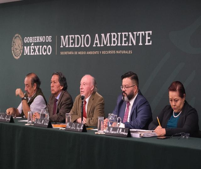 PROFEPA clausura la terminal marítima operada por Grupo México