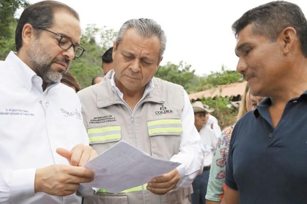 EN LA MIRA. La administración del gobernador Peralta tiene observaciones por explicar. Foto: Especial.
