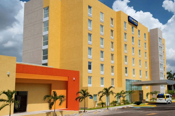 UN TOTAL DE 152 HOTELES OPERA LA CADENA CITY EXPRESS EN EL PAÍS. FOTO: CITY ESPRESS.COM