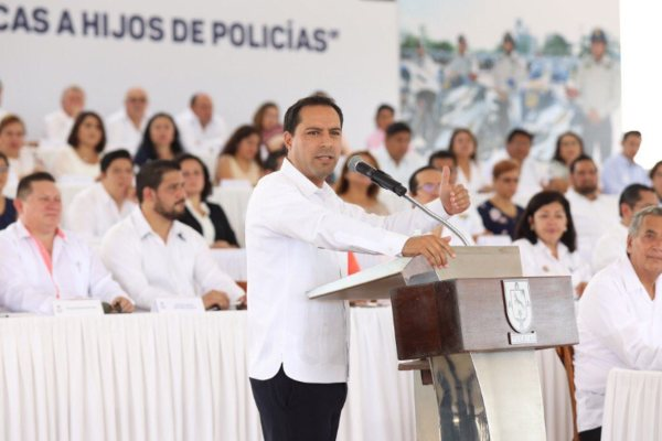 Encuestas Gobernadores Mauricio Vila Yucatán
