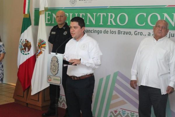 Fiscalía de Guerrero habla sobre ataque de bar en acapulco