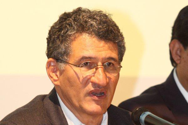 Arturo Alcalde Romero Deschamps