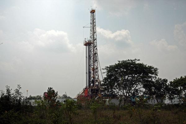 Pemex CNH Pozos petroleros inversion Ixtoc y Terra