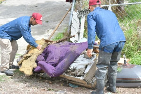 Municipio de Atizapán multará a quienes tiren basura en calles
