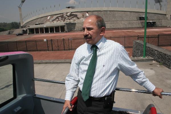 Ciudad Deportiva, Magdalena Mixhuca, Iztacalco, alcalde, CDMX
