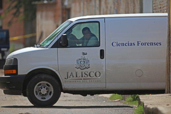 Jalisco FGE