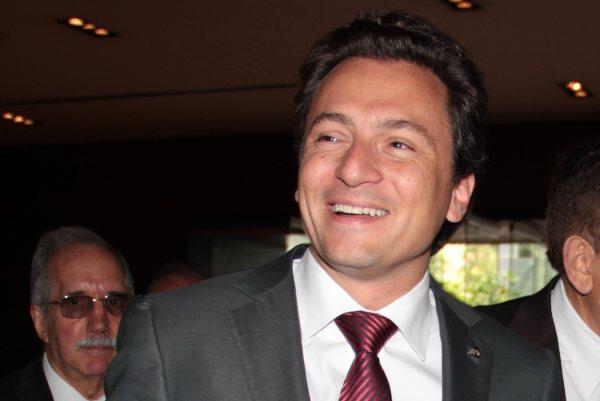 Emilio Lozoya FGR Gilda Margarita Austin
