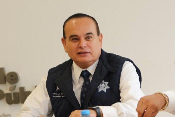 El accidente donde murió el secretario Godoy pudo ser causado por las condiciones climáticas, informó el gobierno estatal.  Foto: Especial