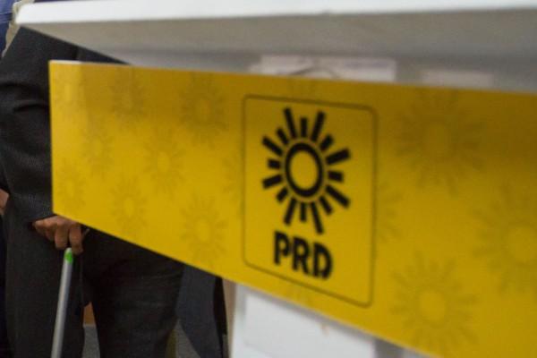 PRD pide a AMLO atienda caso Bonilla