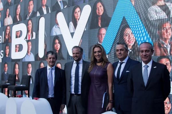 BIVA, la segunda bolsa de valores del país, cumple un año aportando entre 7% y 10% de la operación bursátil diaria: Alberto Aguilar