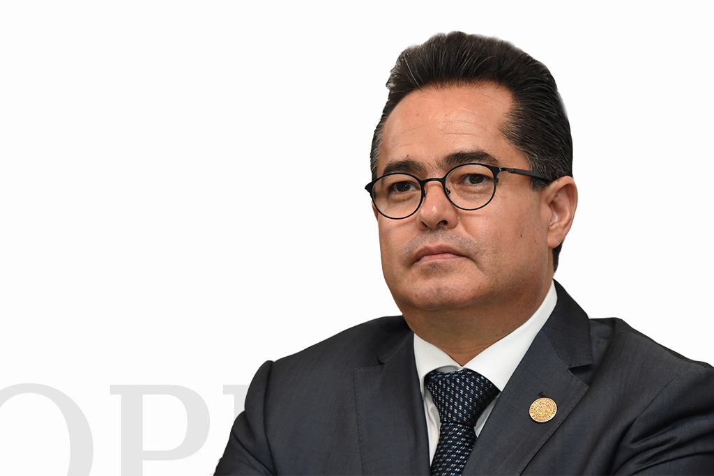 Opinión El Heraldo de México/ Leonel Luna /Columnista El Heraldo de México