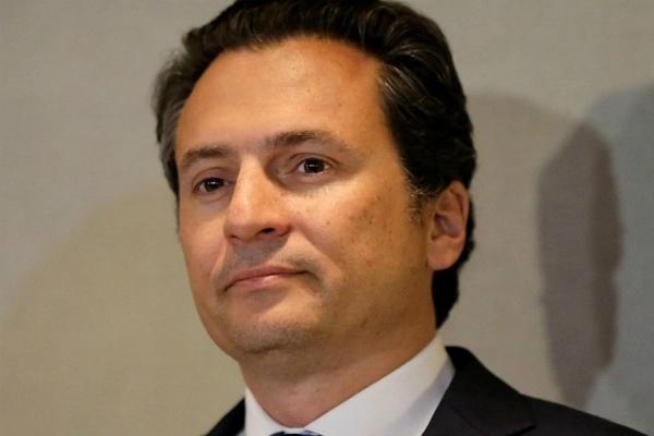 Ex director de pemex no puede ser detenido. Foto: Cuartoscuro