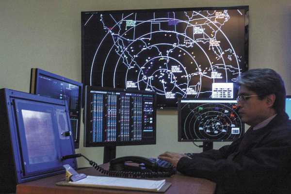 Las aerolíneas nacionales que operan en el AICM pasaron de 80 a 84% en horarios a tiempo en los vuelos. Foto: Cuartoscuro.