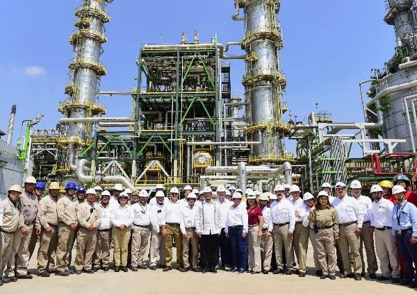 Mi dirigencia del sindicato petrolero será honesta y transparente: Sergio Morales