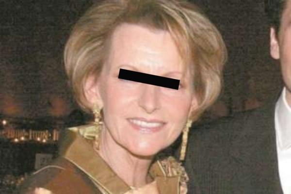 Gilda Austin contaba con una Ficha Roja de la Interpol  para su detención; además de una orden de aprehensión emitida por el juez de Distrito Especializado en el Sistema Penal Acusatorio. Foto: Especial