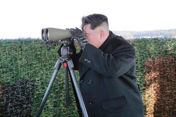 La nueva arma es una demostración del poderío que tiene Corea del Norte