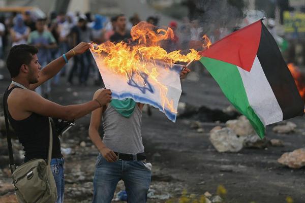 Así lo anunció este día el presidente palestino Mahmoud Abbas. Foto: Especial.