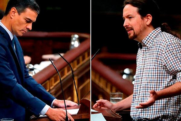 España_Pedro_Sánchez_Investidura_Presidente_Elecciones