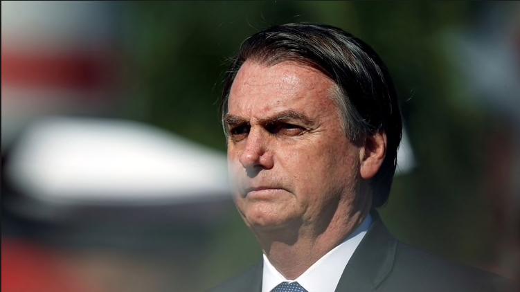 Hasta el momento, el mandatario brasileño no se ha pronunciado al respecto. Foto: Especial.