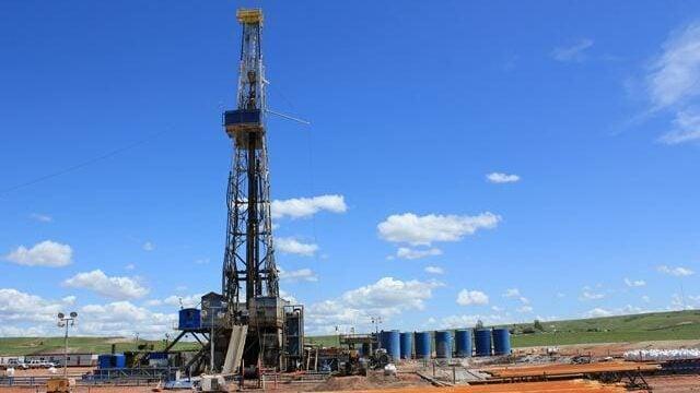 Pemex prevé que el pozo tiene recursos prospectivos por 923 millones de barriles de condensados y 400 mil millones de pies cúbicos de gas. Foto: Especial