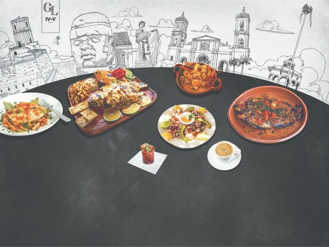 Gracias a su excelente ubicación geográfica, el estado de Veracruz fusiona la cocina indígena, española y africana para crear una gastronomía rica en sabores extravagantes y únicos. Foto: Cortesia