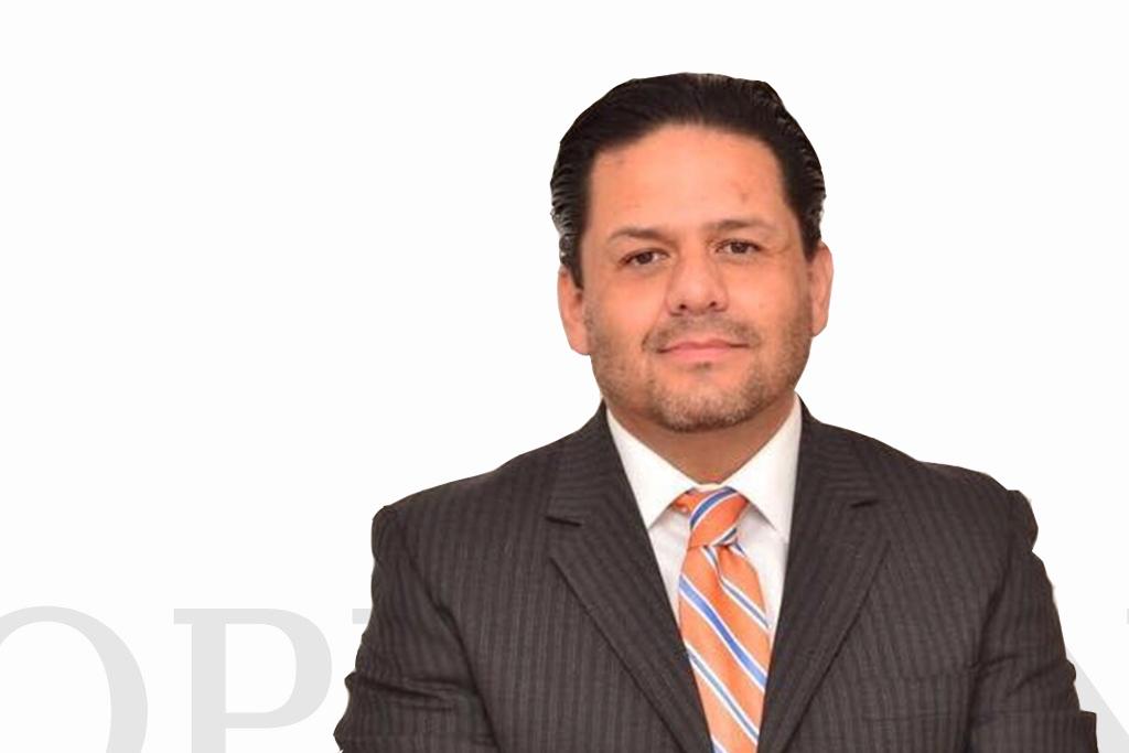 Luis David Fernández Araya / Economista / El Heraldo de México
