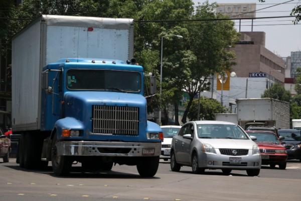En el último año se recuperaron 40% de las camionetas y 54% de los camiones. Foto: Cuartoscuro