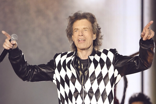 Mike-Jagger-cumpleaños-76-Rolling-Stones