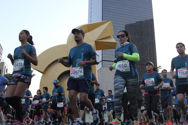 Ruta-Medio-Maraton-de-la-CDMX