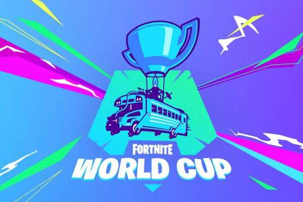 Copa Mundial Fortnite
