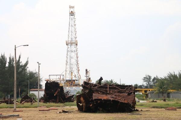 No se nota transparencia en designación de contratos para construcción de Dos Bocas: Dacid Shields