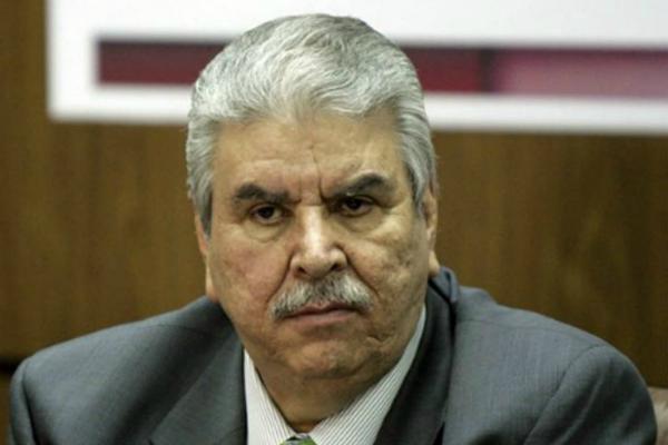La lista es encabezada por Carlos Aceves del Olmo, actual dirigente de la Confederación de Trabajadores Mexicanos. Foto: Especial.