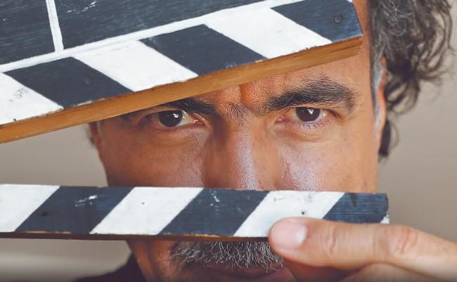 Honor. Es un placer honrarlo. Él continúa superando los límites con películas imprevisibles. Foto: Especial