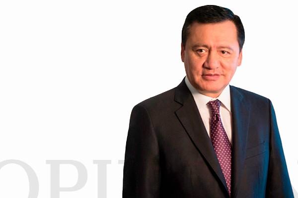 Miguel Ángel Osorio Chong / Opinión de El Heraldo de México / Columna Invitada