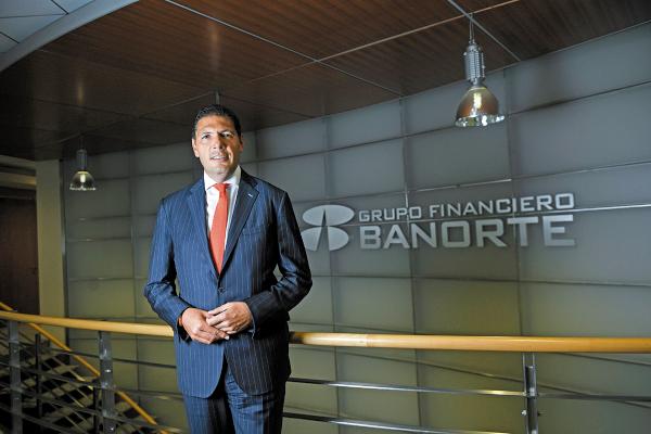 Los resultados financieros del banco en México reflejan una gran salud financiera. Foto: Nayeli Cruz.