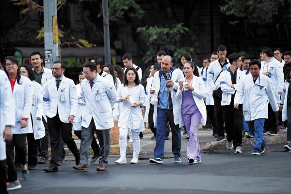 Las reformas en materia de salud serán votadas en el Pleno en septiembre próximo. Foto: Víctor Gahbler.