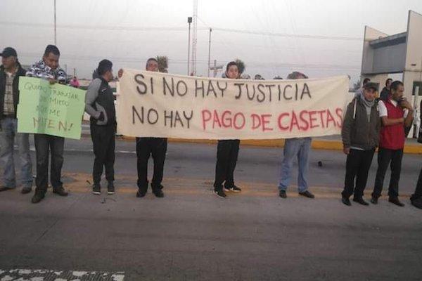 Protesta-Mexico-Pachuca