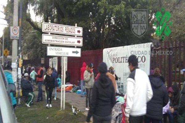 Protesta-IPN-Zacatenco-aspirantes-nivel-medio-superior