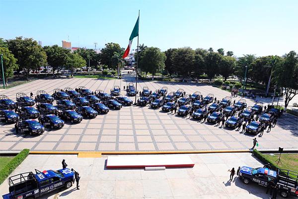 "Andrés Manuel López Obrador señaló que a nivel nacional ""no hemos podido disminuir la incidencia delictiva."" FOTO: Especial"